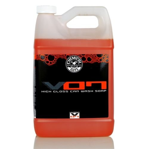 Chemical Guys Canada CWS_808 - Hybrid V7 Optical Select High Suds Car Wash (1 Gal)