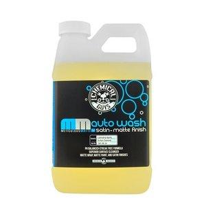 Chemical Guys CWS_995_64 - Meticulous Matte Auto Wash for Satin & Matte Paint (64 oz - 1/2 al)