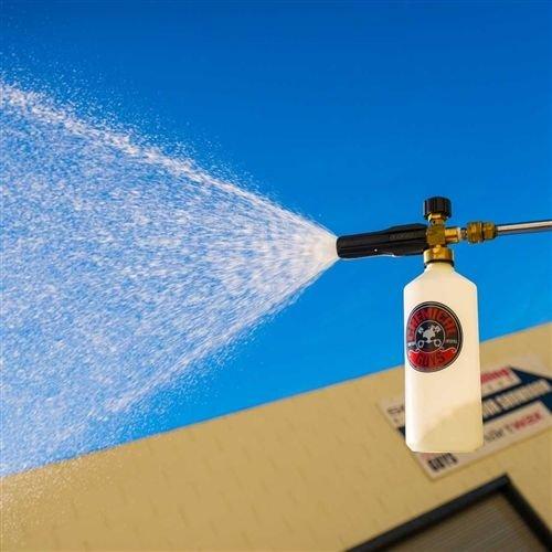 TORQ EQP321 - TORQ Professional Foam Cannon Snow Foamer