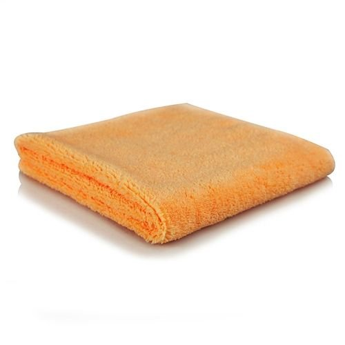 Chemical Guys Canada MIC30503 - Orange Banger Extra Thick Professional Microfiber Towels, 24'' x 16.5'' (3 Pack)