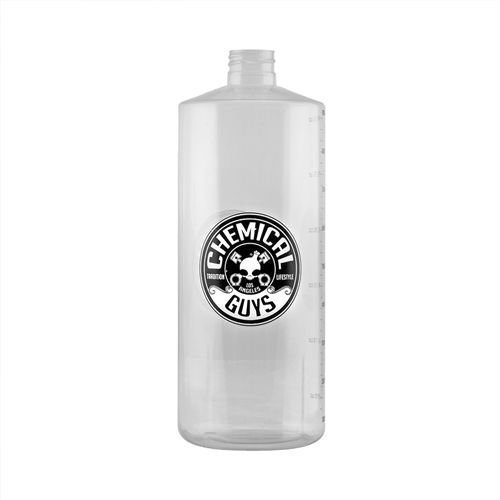 TORQ EQP_310_CB - Heavy Duty HD TORQ Foam Cannon Replacement Bottle