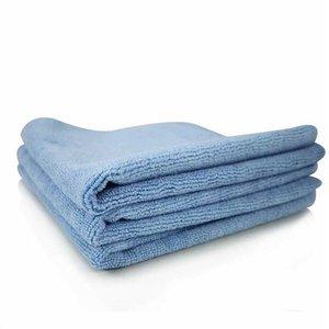 Chemical Guys MIC30103 - Chubby Supra Microfiber Towel, 16.5'' x 16.5'' (3 Pack)