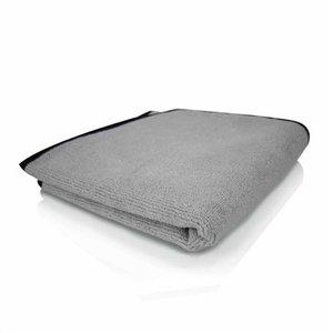 Chemical Guys MIC102303 - Ultra Plush Microfiber Detailing Towel, 16'' x 16'' (3 Pack)
