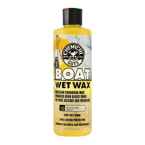 Chemical Guys Canada MBW10116 - Marine and Boat Wet Wax (16 oz)