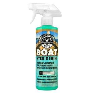 Chemical Guys Canada MBW10216 - Marine and Boat Hybrid Shine Quick Detail Spray (16 oz)