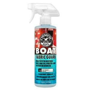 Chemical Guys Canada MBW10616 - Marine and Boat Fabric Guard (16 oz)