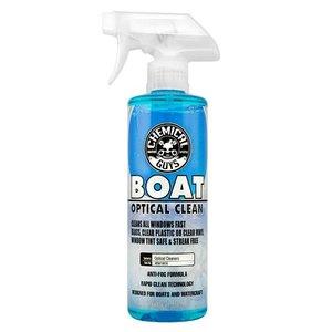 Chemical Guys Canada MBW10816 - Marine and Boat Optical Clean Glass Cleaner (16 oz)