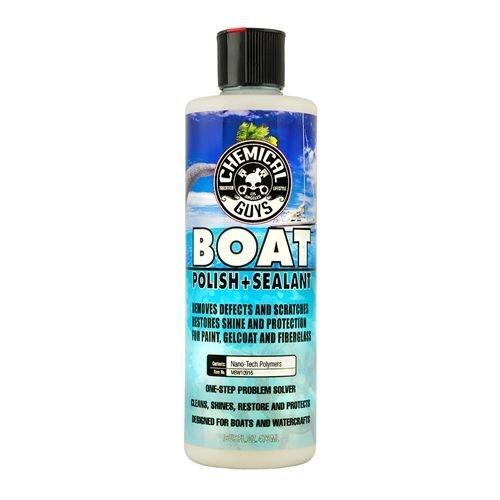 Chemical Guys Canada MBW10916 - Marine and Boat Polish and Sealant (16 oz)