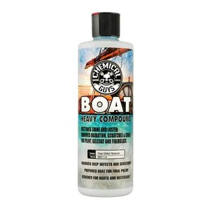 Chemical Guys Canada MBW11116 - Marine and Boat Heavy Compound (16 oz)