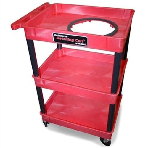 Grit Guard IAI_508 - Grit Guard Universal Detailing Cart