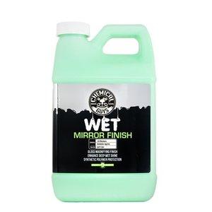 Chemical Guys GAP11264 - Wet Mirror Finish Gloss Magnifier (64 oz - 1/2 Gallon)