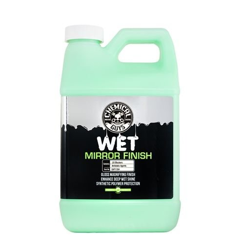 Chemical Guys Canada GAP11264 - Wet Mirror Finish Gloss Magnifier (64 oz - 1/2 Gallon)