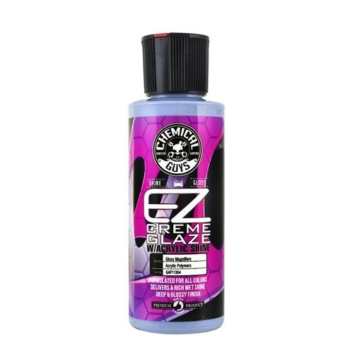 Chemical Guys Canada GAP11304 - EZ Creme Glaze (4 oz)