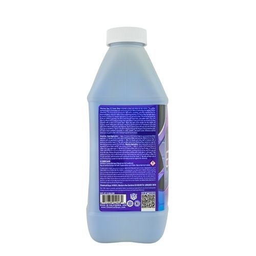 Chemical Guys Canada GAP11364 - EZ Creme Glaze (64 oz - 1/2 Gal)