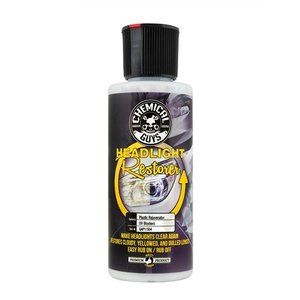 Chemical Guys Canada GAP11504 - Headlight Restorer and Protectant (4 oz)