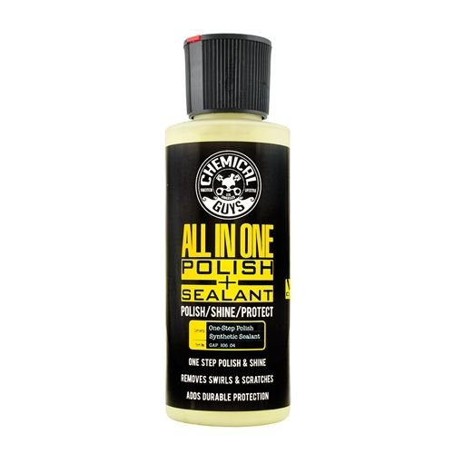 Chemical Guys Canada GAP_106_04 - V4 All In One Polish + Sealant (4 oz)