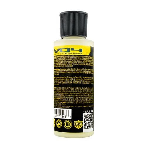 Chemical Guys GAP_106_04 - V4 All In One Polish + Sealant (4 oz)