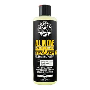 Chemical Guys Canada GAP_106_16 - V4 All In One Polish + Sealant (16 oz)