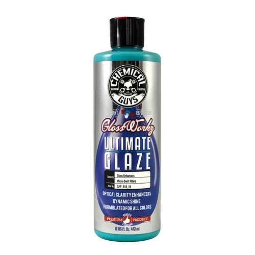 Chemical Guys Canada GAP_618_16 - Glossworkz Glaze (16 oz)