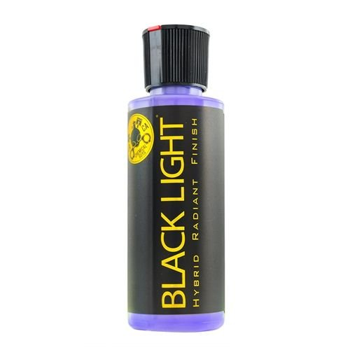 Chemical Guys Canada GAP_619_04 - Black Light Hybrid Radiant Finish (4 oz)