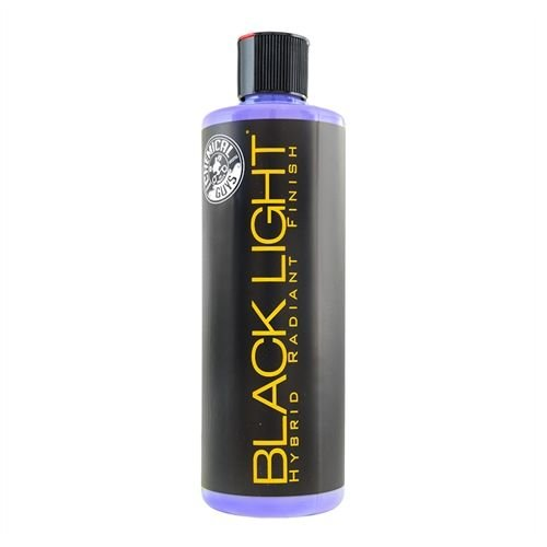 Chemical Guys GAP_619_16 - Black Light Hybrid Radiant Finish (16 oz)