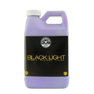 Chemical Guys Canada GAP_619_64 - Black Light Hybrid Radiant Finish (64 oz - 1/2 Gal)
