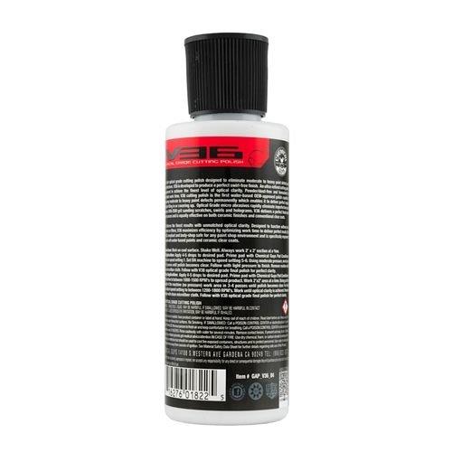 Chemical Guys GAPV3604 - V36 Optical Grade Cutting Polish (4 oz)