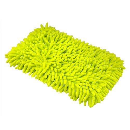 Chemical Guys Canada MIC415 - Chenille Microfiber Premium Scratch-Free Wash Pad