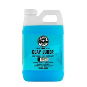 Chemical Guys WAC_CLY_100_64 - Clay Luber Synthetic Lubricant (64 oz - 1/2 Gal)