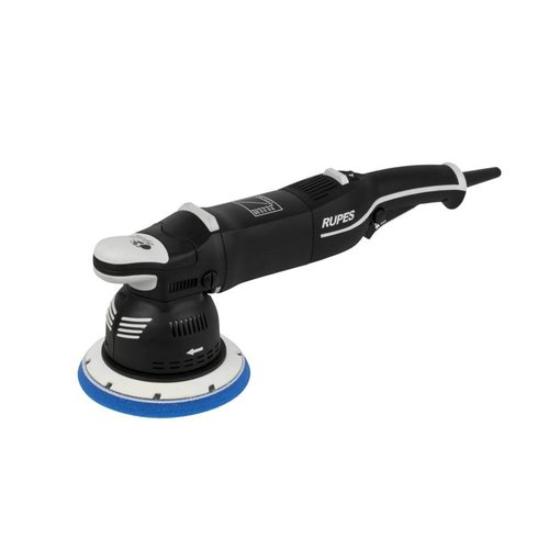 Rupes LK900E BigFoot Mille Gear Driven Polisher