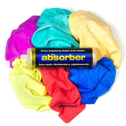 The Absorber ACC_471 - The ABSORBER