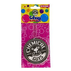 Chemical Guys AIR400 - Chuy Bubble Gum Hanging Air Freshener