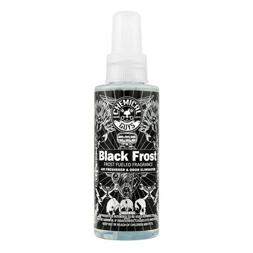 Chemical Guys Canada AIR_224_04 - Black Frost Air Premium Air Freshener (4 oz)