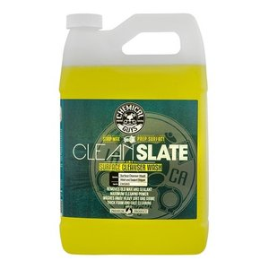 Chemical Guys CWS803 - Clean Slate Wax-Stripping Wash (1 Gal)