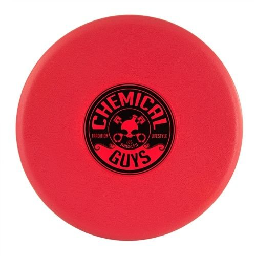 Chemical Guys Canada IAI518 - Bucket Lid, Red