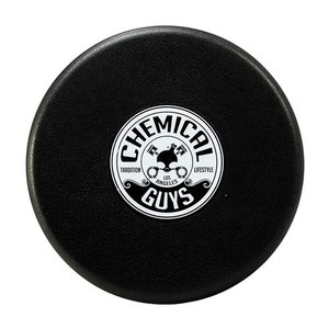 Chemical Guys IAI519 - Bucket Lid, Black