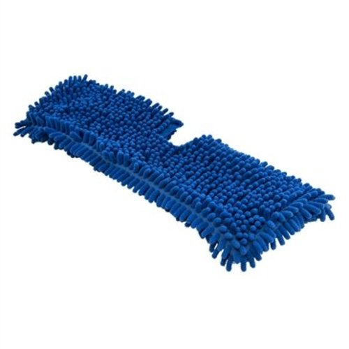 Chemical Guys Canada MIC496 - Premium Chenille Blue Mop Replacement