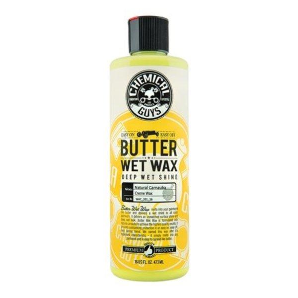 Chemical Guys Canada WAC_201_16 - Butter Wet Wax (16 oz)