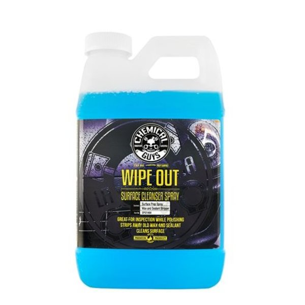 SPI21464 - Wipe Out Surface Cleanser Spray (64 oz - 1/2 Gal)