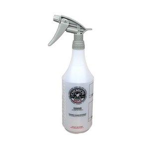 Chemical Guys Canada ACC_130 - Professional Chemical Resistant Heavy Duty Bottle & Sprayer (32 oz)