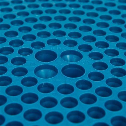 Chemical Guys Canada Dirt Trap Car Wash Bucket Insert (Blue)