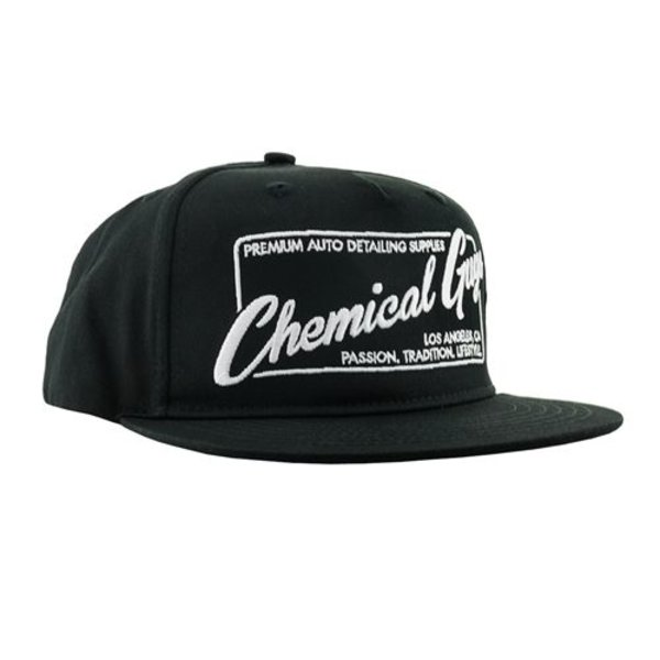 Chemical Guys Canada SHE901 - Car Culture Lifestyle Snapback Hat (One Size)
