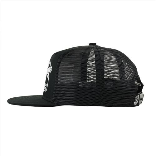 Chemical Guys SHE902 - Car Culture Lifestyle Snapback Trucker Hat (One Size)