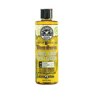 Chemical Guys CWS21116 - Beer Scent  Snow Foam [Limited Edition] (16 oz)