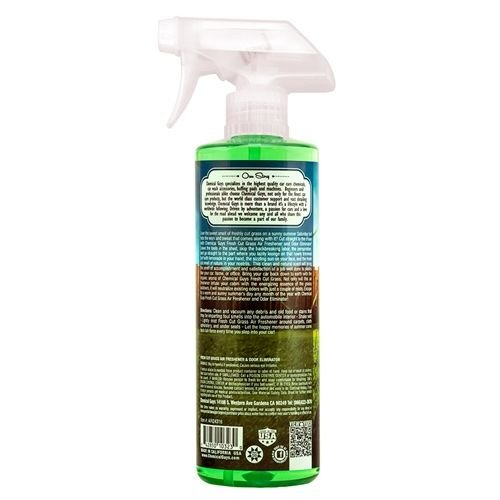 Chemical Guys Canada AIR24316 - Fresh Cut Grass Air Freshener (16 oz)