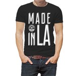 Chemical Guys Canada SHE726 - Made in LA T-Shirt