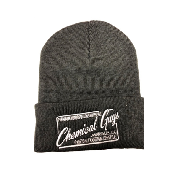 Chemical Guys Canada SHE905 - Chemical Guys Lifestyle Beanie