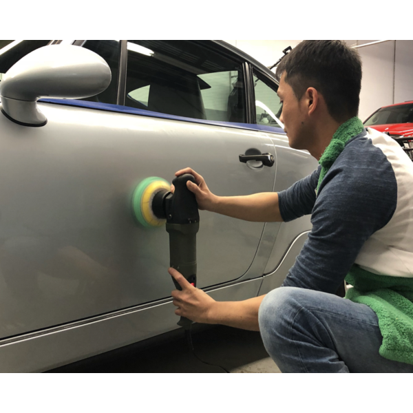 DIY Intro to Buffing and Polishing Class