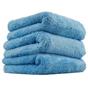 Chemical Guys MIC35003 - Happy Ending Towel Blue (3 Pack)