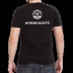 Chemical Guys Canada SHE732 - Fresh Glazed Donut T-Shirt
